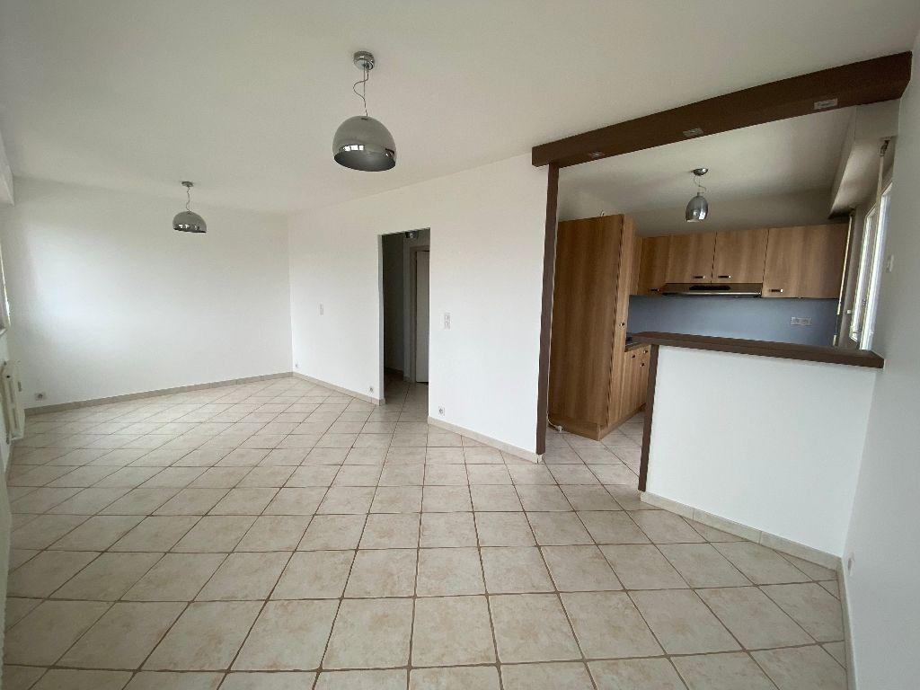 A LOUER Appartement LA ROCHE-SUR-FORON - 2 pièce(s) - 43.61 m2