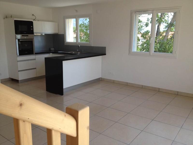 Rental apartment Arenthon 1285€ CC - Picture 1