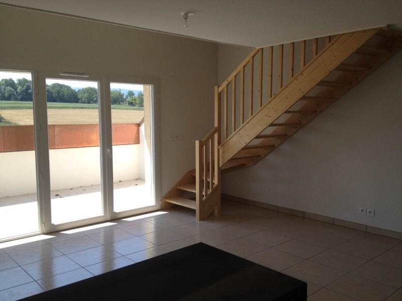 Rental apartment Arenthon 1285€ CC - Picture 2