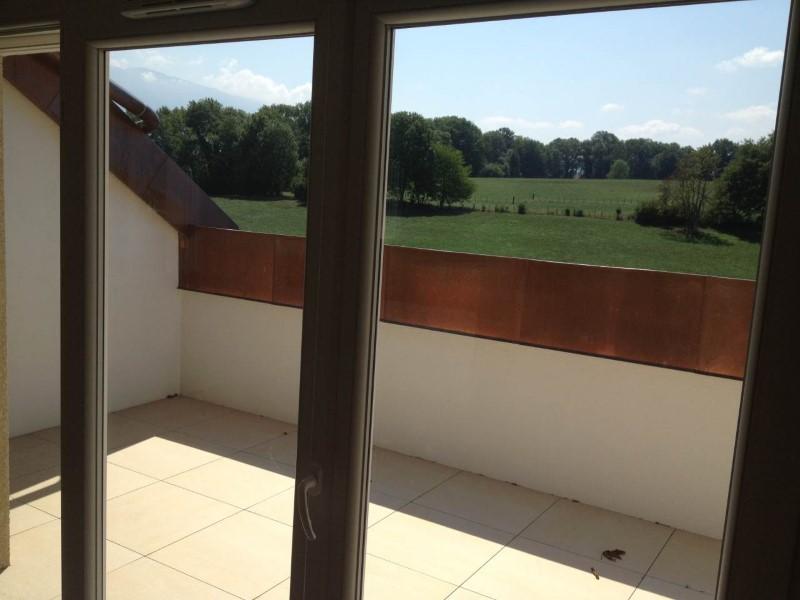 Rental apartment Arenthon 1285€ CC - Picture 3