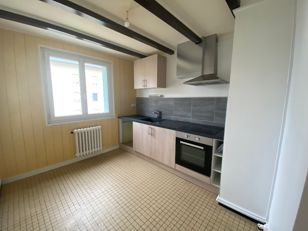 Location appartement Saint pierre en faucigny 820€ CC - Photo 1