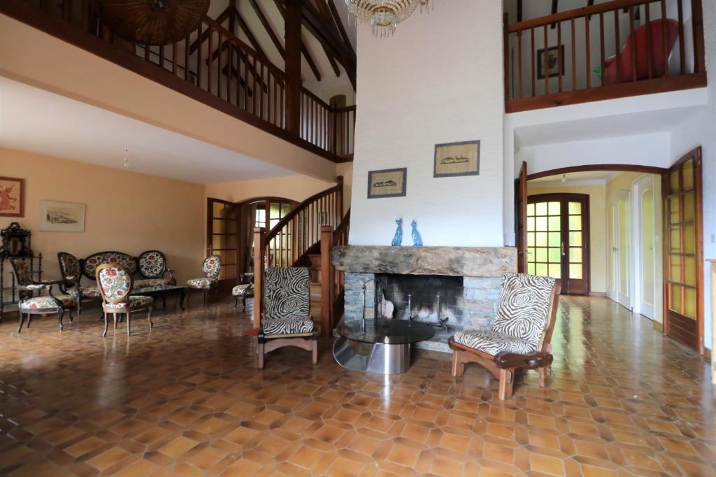 A vendre maison d'architecte de 210 m2
