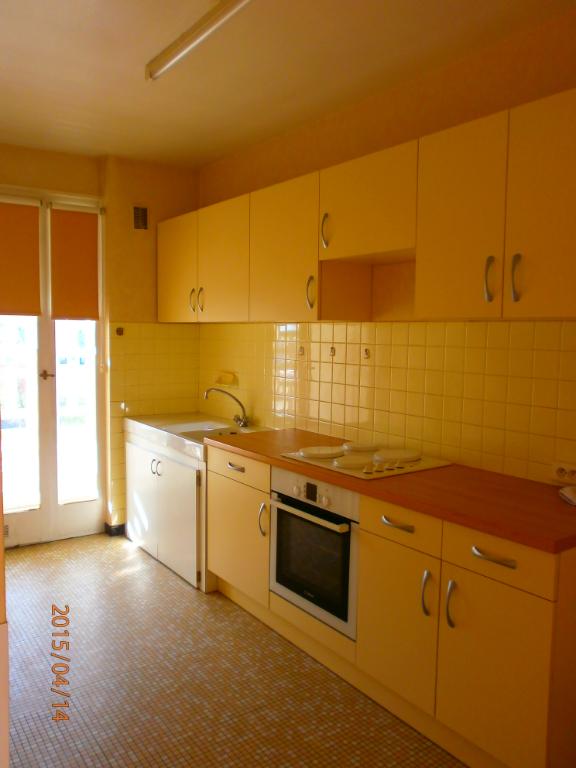 Rental apartment Bonneville 810€ CC - Picture 3