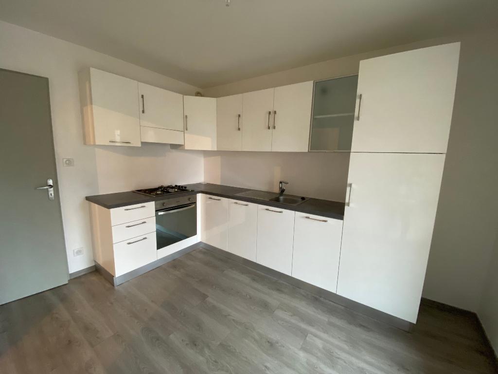 Appartement Saint Pierre En Faucigny 3 pièce(s) 78.24 m2