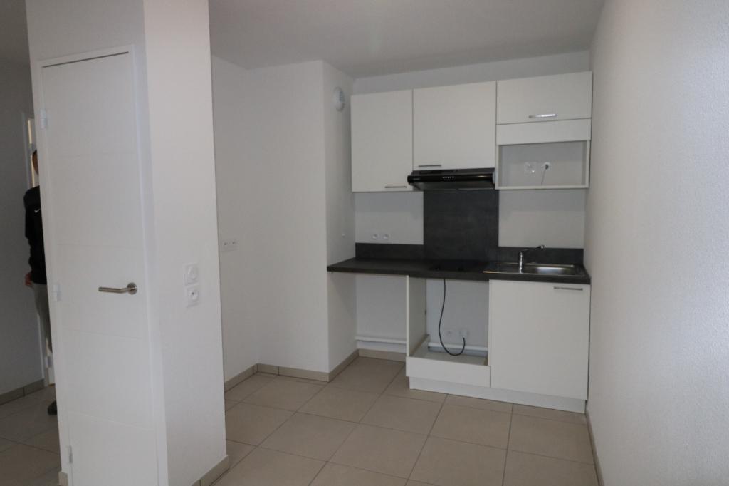 Location appartement Bonneville 507€ CC - Photo 1