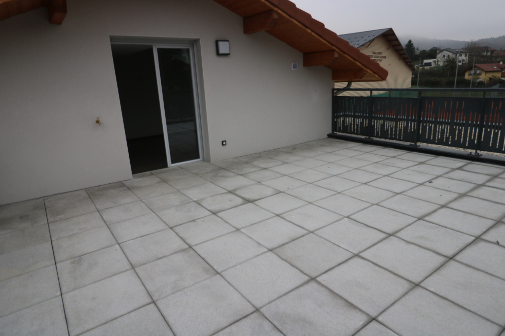 Location appartement Bonneville 900€ CC - Photo 1