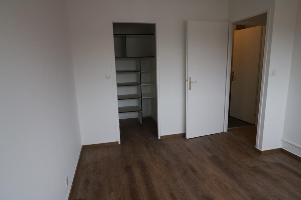 Rental apartment Marignier 680€ CC - Picture 3