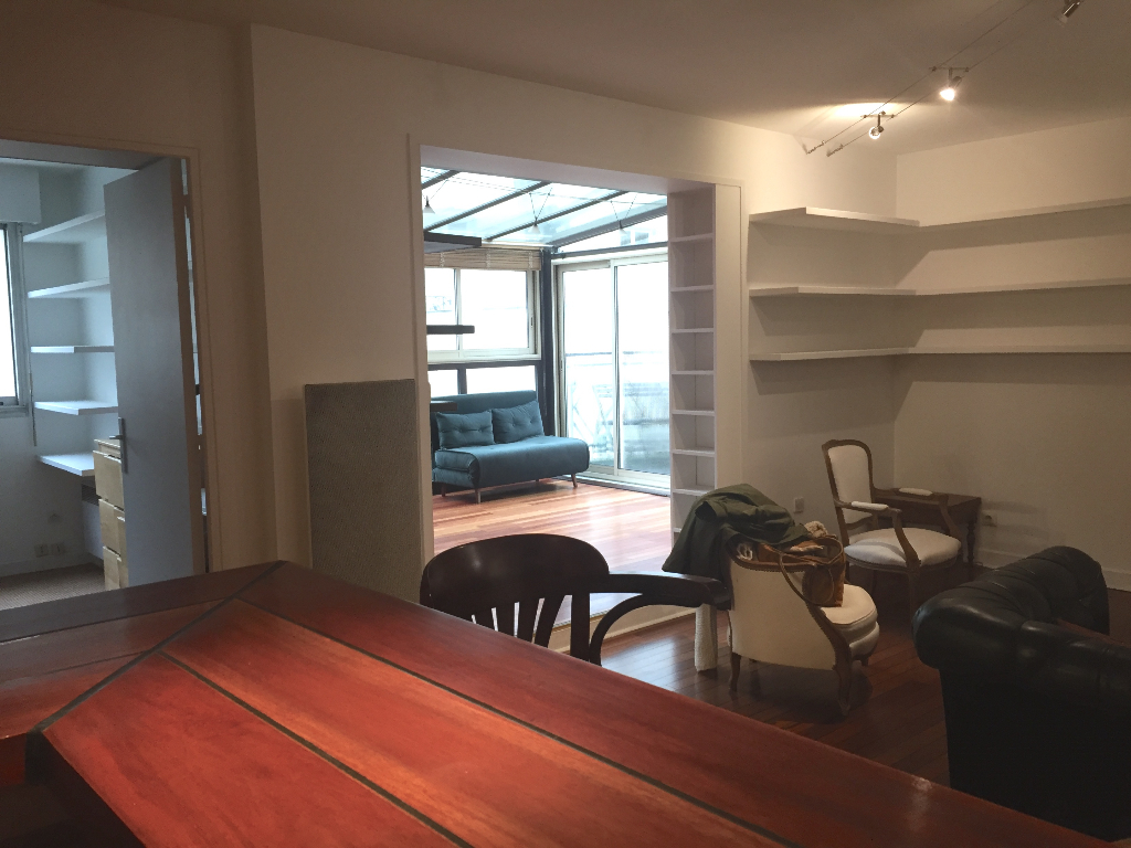 Location appartement Paris 11ème 1 950€ CC - Photo 5