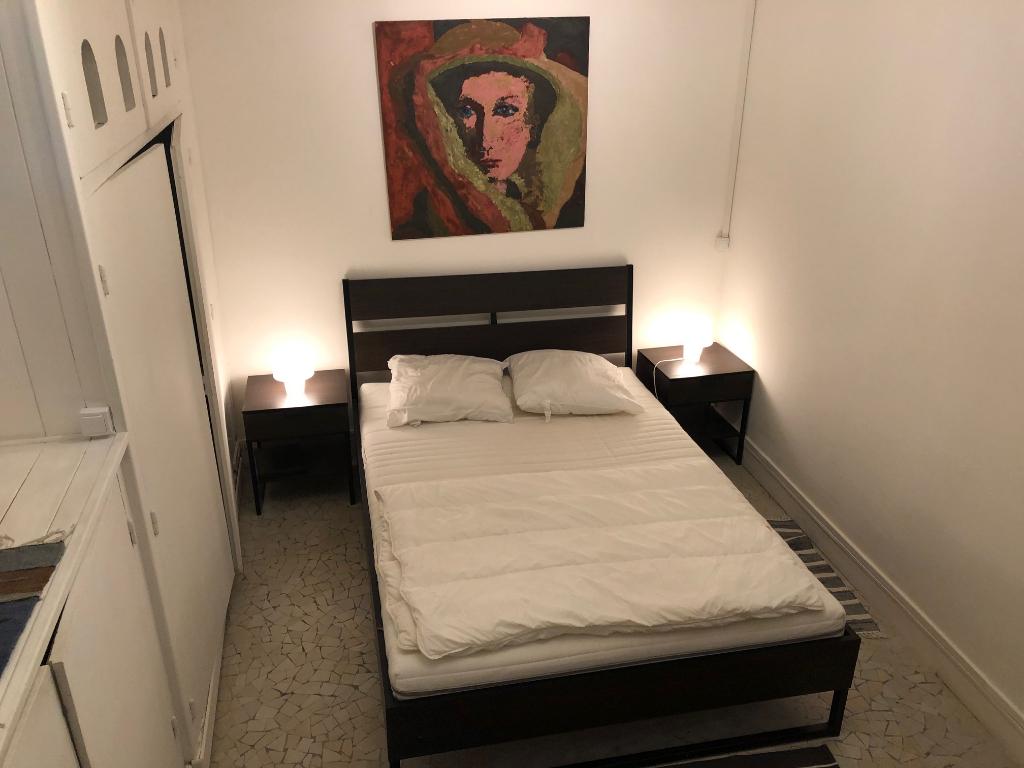 Rental apartment Paris 17ème 1350€ CC - Picture 7