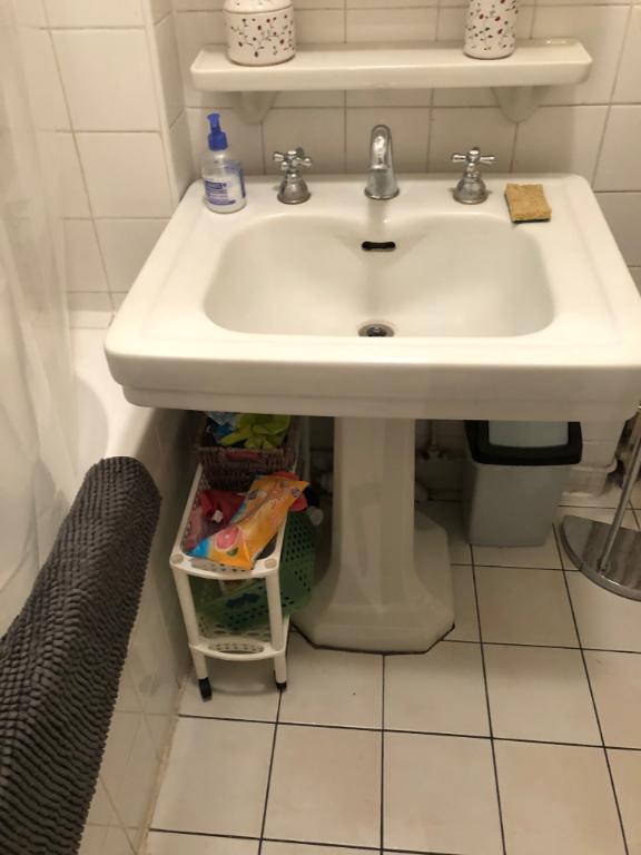 Rental apartment Paris 17ème 1350€ CC - Picture 12