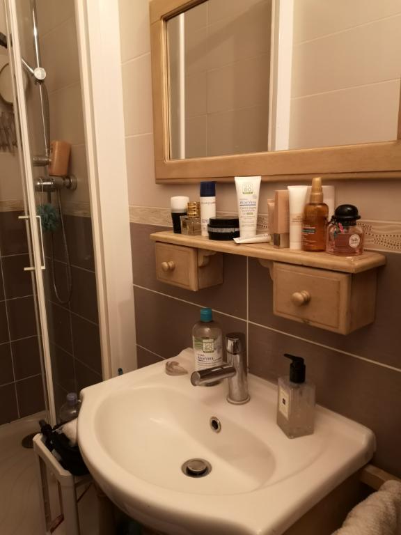 Rental apartment Paris 16ème 1260€ CC - Picture 11
