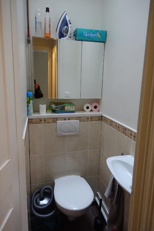Rental apartment Paris 16ème 1260€ CC - Picture 14