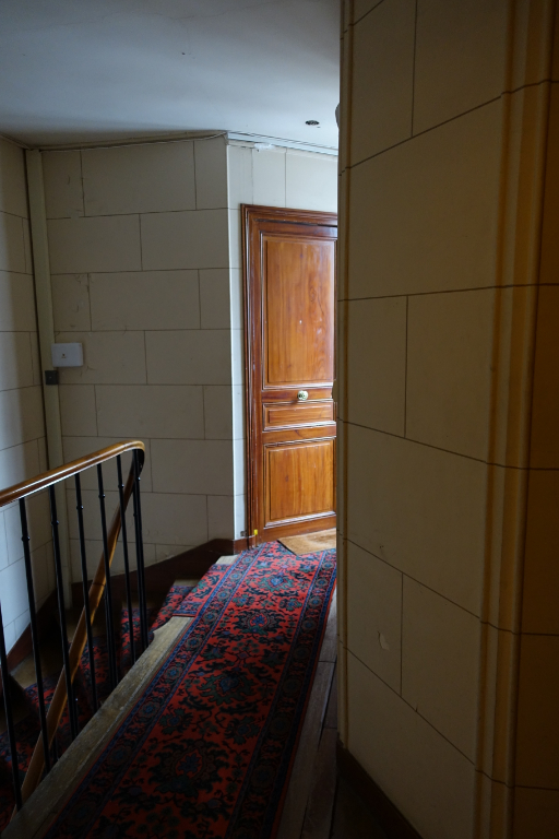 Rental apartment Paris 16ème 1260€ CC - Picture 15