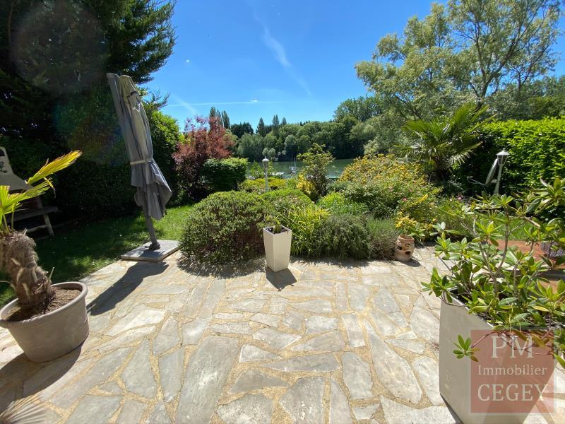 Sale house / villa Cergy 520000€ - Picture 1