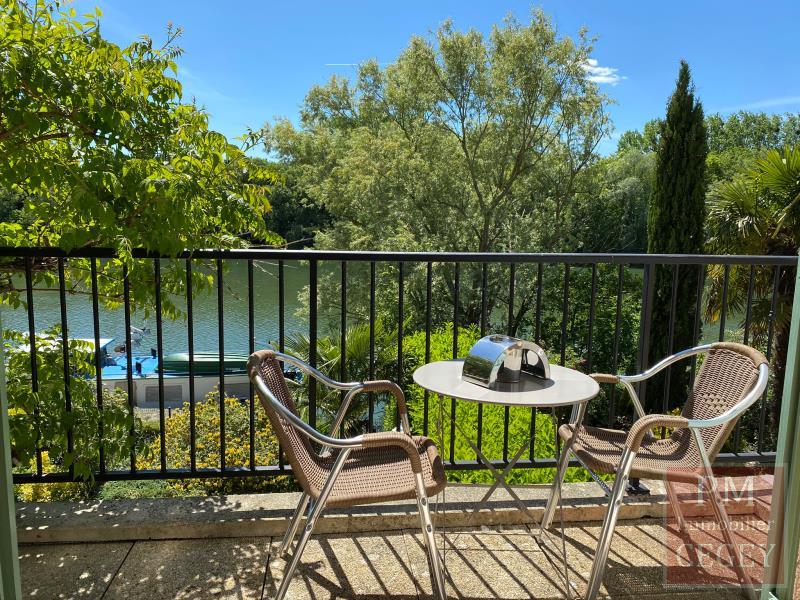 Sale house / villa Cergy 520000€ - Picture 2