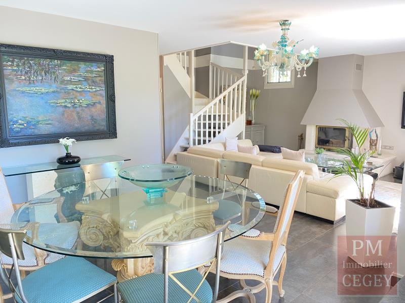Sale house / villa Cergy 520000€ - Picture 4