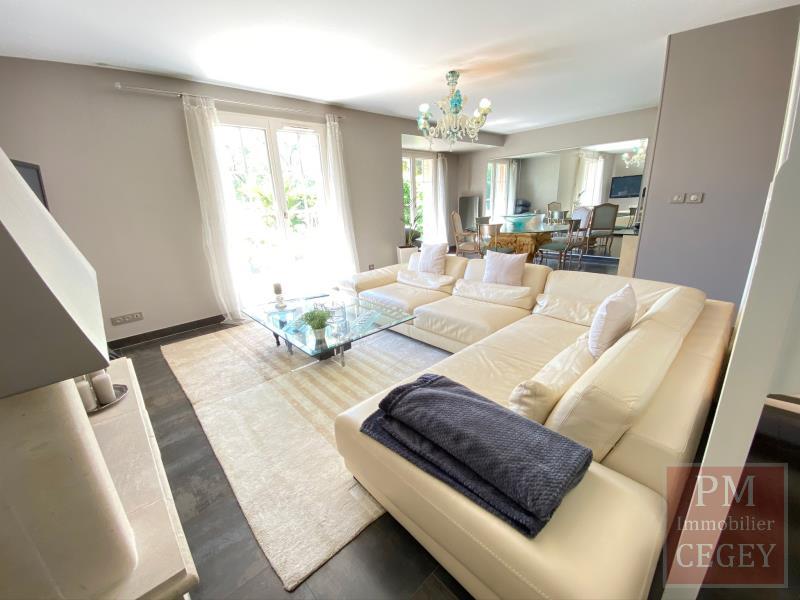 Sale house / villa Cergy 520000€ - Picture 5