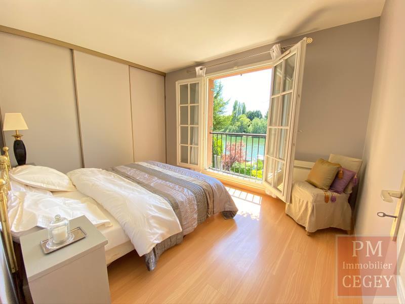 Sale house / villa Cergy 520000€ - Picture 9