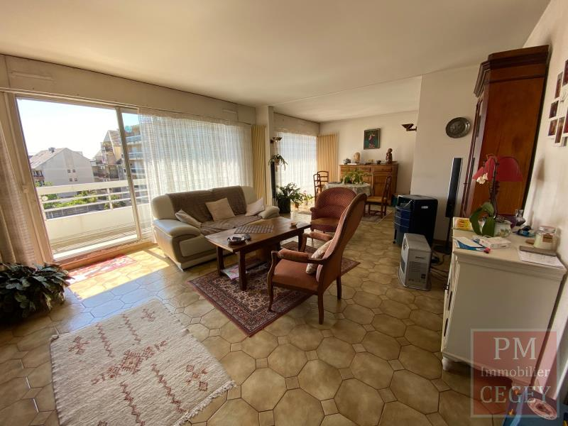 Sale apartment Soisy sous montmorency 343000€ - Picture 2