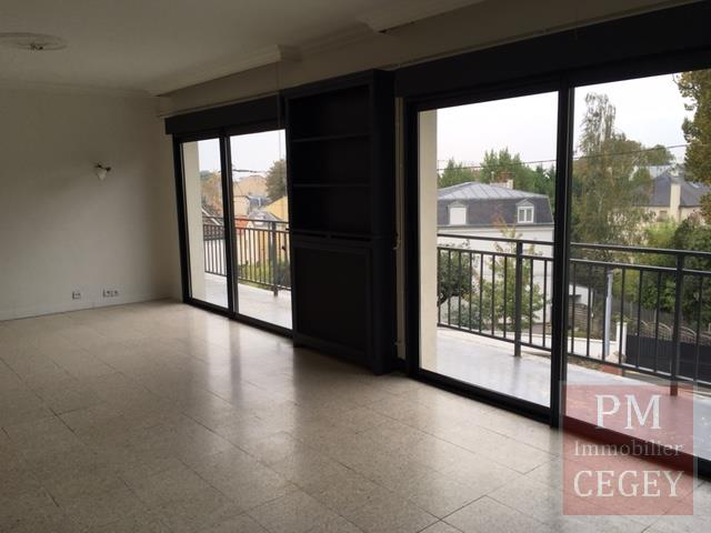 Sale apartment Montmorency 385 000€ - Picture 2