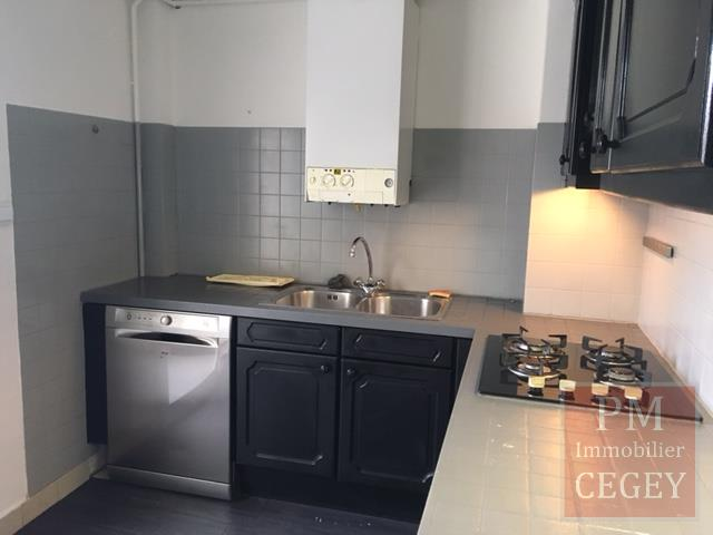 Sale apartment Montmorency 385 000€ - Picture 5