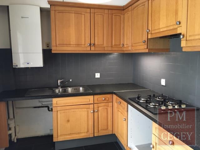 Vente appartement Montmorency 385000€ - Photo 3