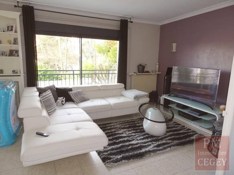 Vente appartement Montmorency 385000€ - Photo 4