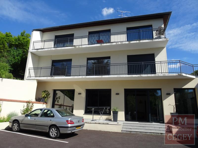Vente appartement Montmorency 385000€ - Photo 8