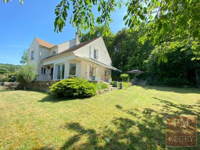 Vente maison / villa Soisy sous montmorency 695000€ - Photo 1