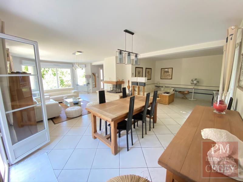 Sale house / villa Soisy sous montmorency 695000€ - Picture 3