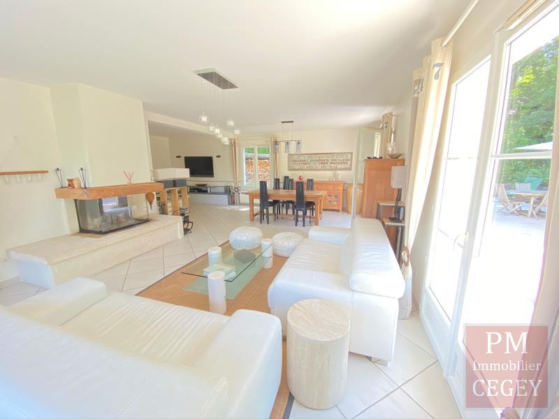 Sale house / villa Soisy sous montmorency 695000€ - Picture 4
