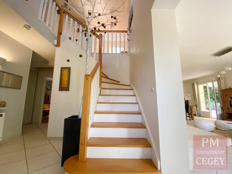 Vente maison / villa Soisy sous montmorency 695000€ - Photo 5
