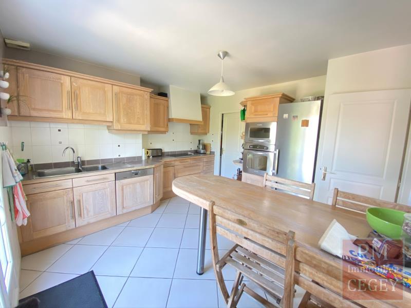 Vente maison / villa Soisy sous montmorency 695000€ - Photo 6
