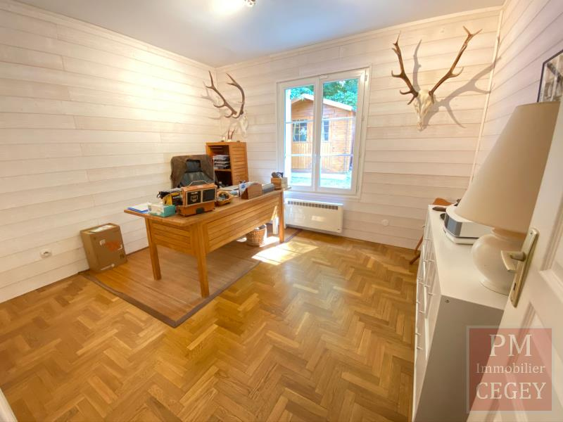 Vente maison / villa Soisy sous montmorency 695000€ - Photo 7