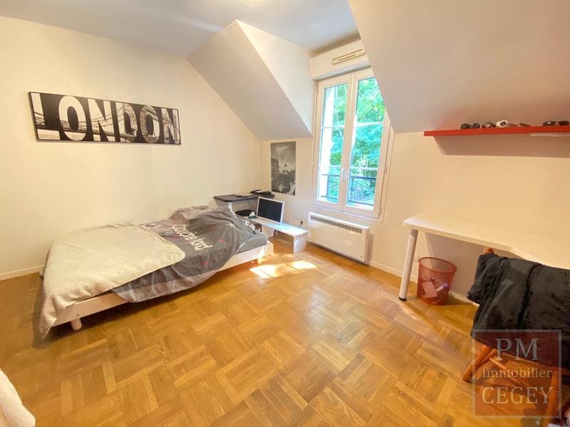 Vente maison / villa Soisy sous montmorency 695000€ - Photo 8