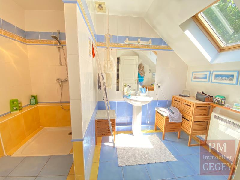Sale house / villa Soisy sous montmorency 695000€ - Picture 9