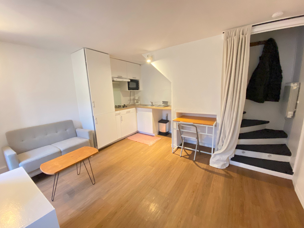 Rental house / villa Andilly 650€ CC - Picture 3