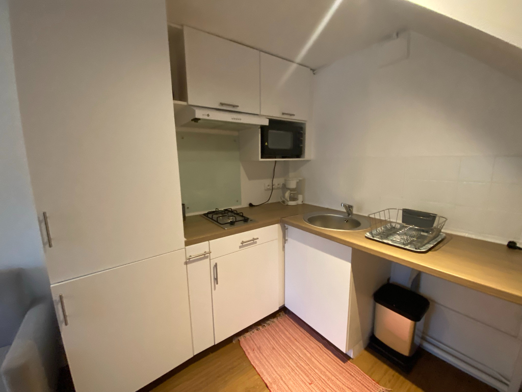 Rental house / villa Andilly 650€ CC - Picture 4
