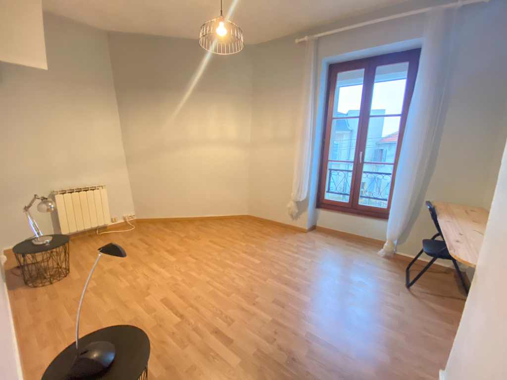 Rental house / villa Andilly 650€ CC - Picture 6