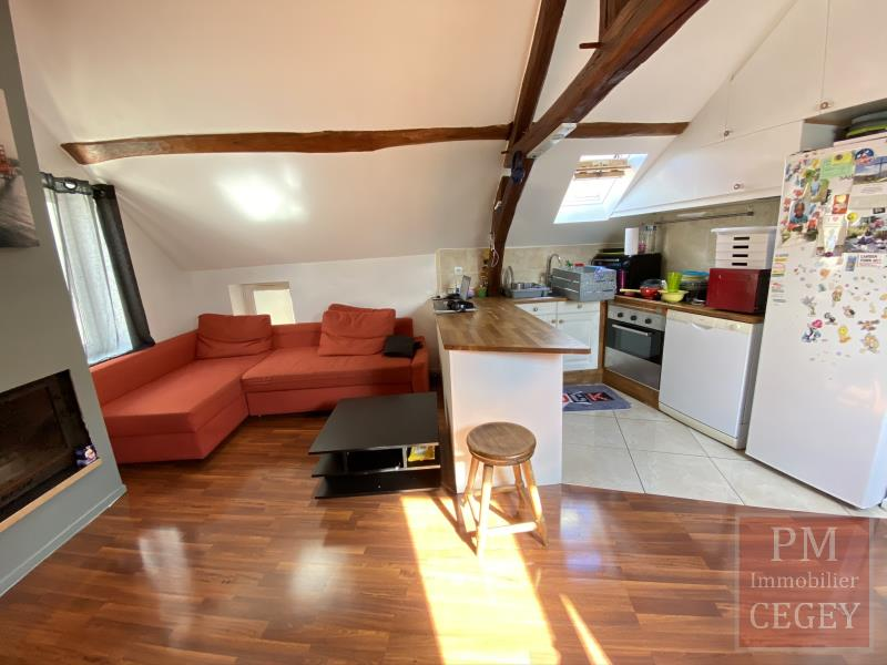 Vente appartement Soisy sous montmorency 189 000€ - Photo 3