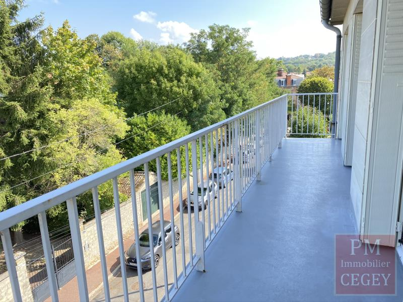 Vente appartement Soisy sous montmorency 199 500€ - Photo 6
