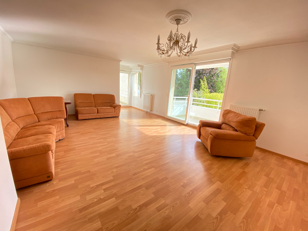 Vente appartement Soisy sous montmorency 438 000€ - Photo 2