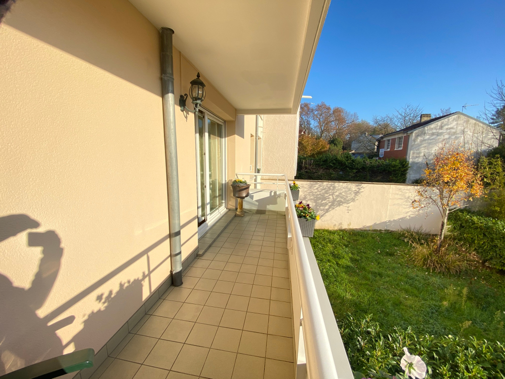 Vente appartement Soisy sous montmorency 438 000€ - Photo 8