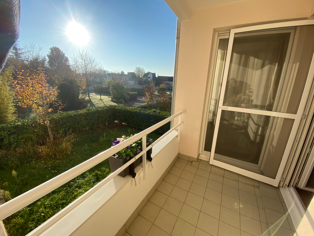 Vente appartement Soisy sous montmorency 438 000€ - Photo 9