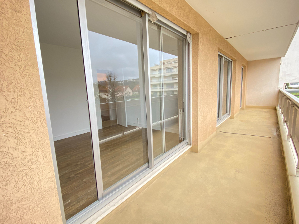 Sale apartment Soisy sous montmorency 280000€ - Picture 6