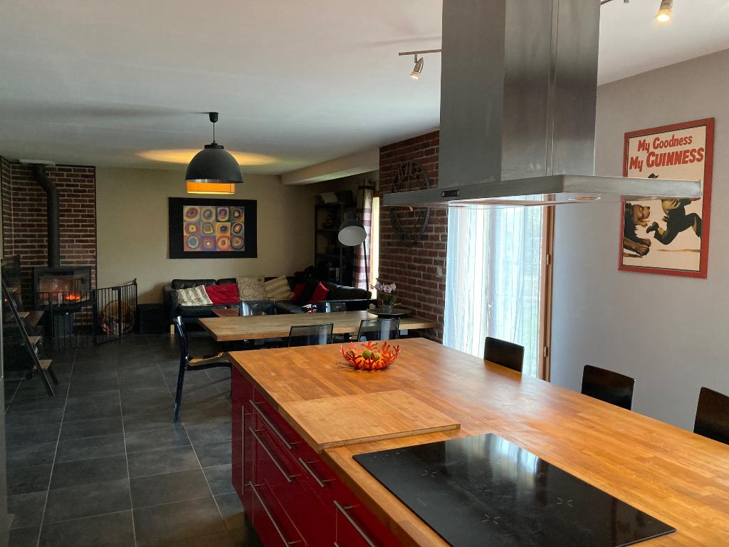 Vente maison / villa Andilly 590000€ - Photo 2