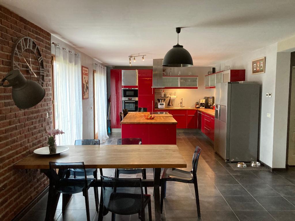 Vente maison / villa Andilly 590000€ - Photo 3