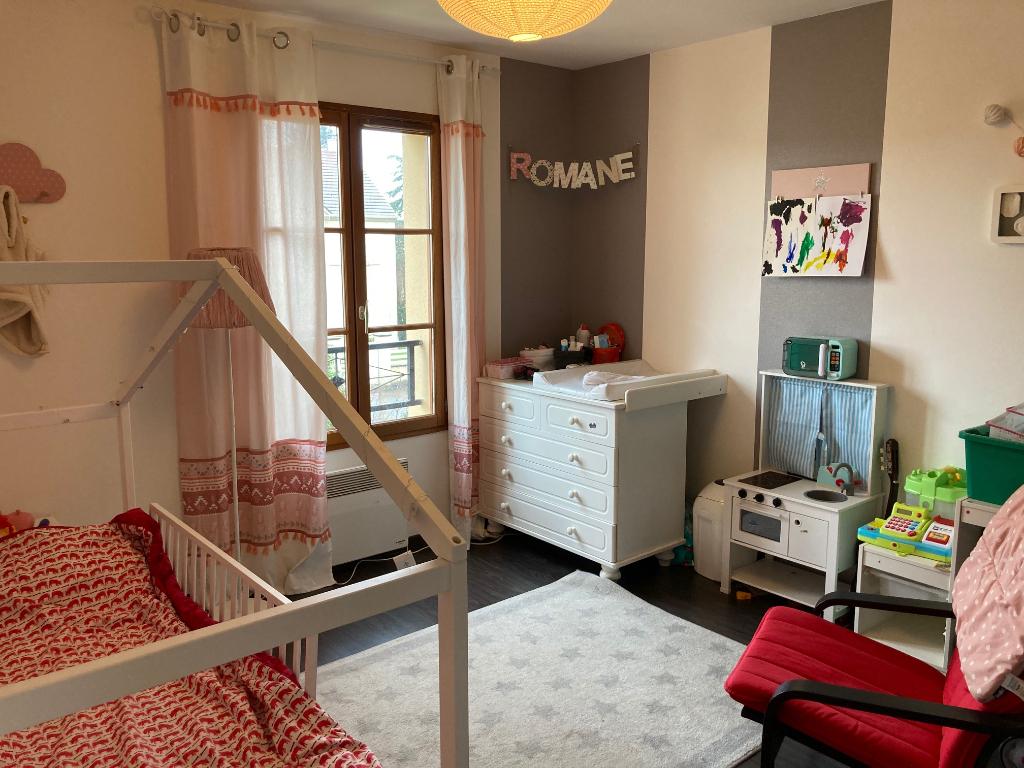 Vente maison / villa Andilly 590000€ - Photo 6