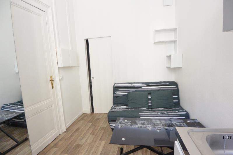T1 MEUBLE BORDEAUX - 1 pièce(s) - 13.17 m2