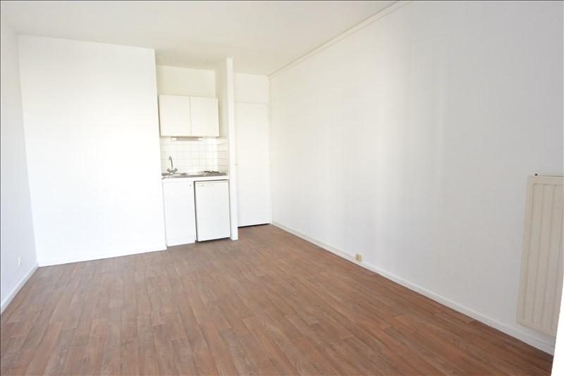 Rental apartment Bordeaux 502€ CC - Picture 2